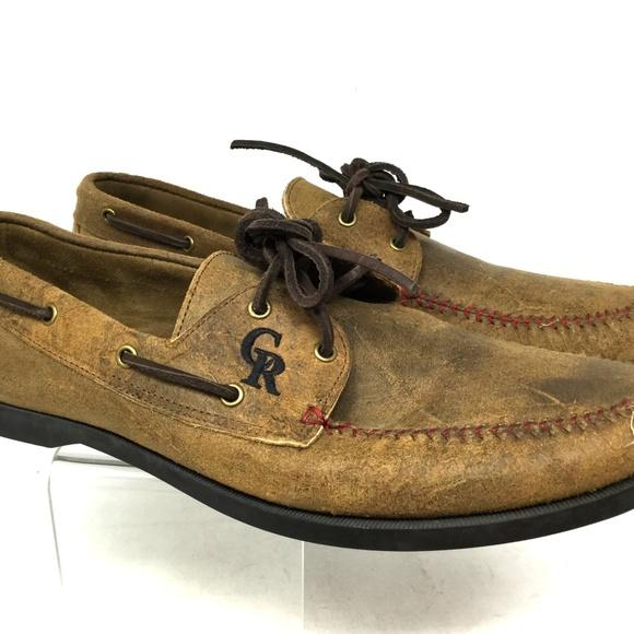 75182d183cbd Allen Edmonds Mens Loafers 11.5D Sandlot New York